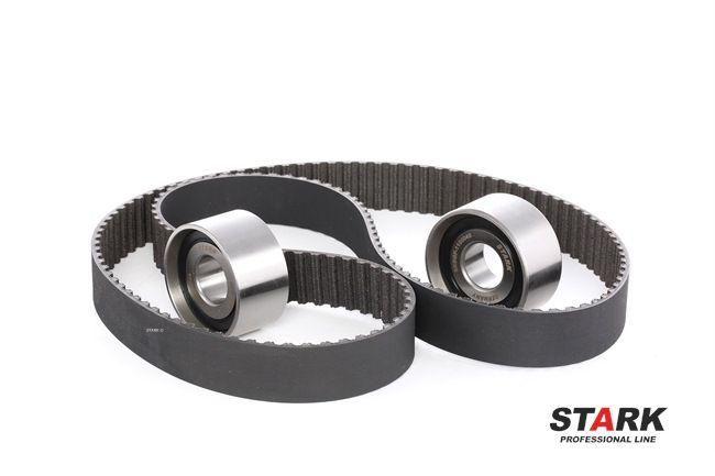 Comprar y reemplazar Juego de correas dentadas STARK SKTBK-0760123