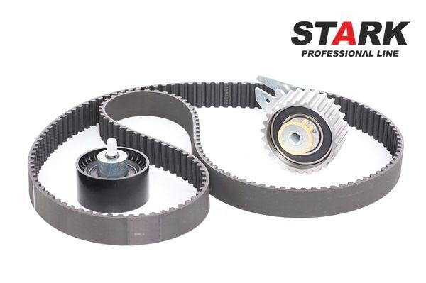 Comprar y reemplazar Juego de correas dentadas STARK SKTBK-0760137