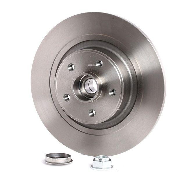 Bremsscheibe SKBD-0023141 — aktuelle Top OE 4020 216 51R Ersatzteile-Angebote