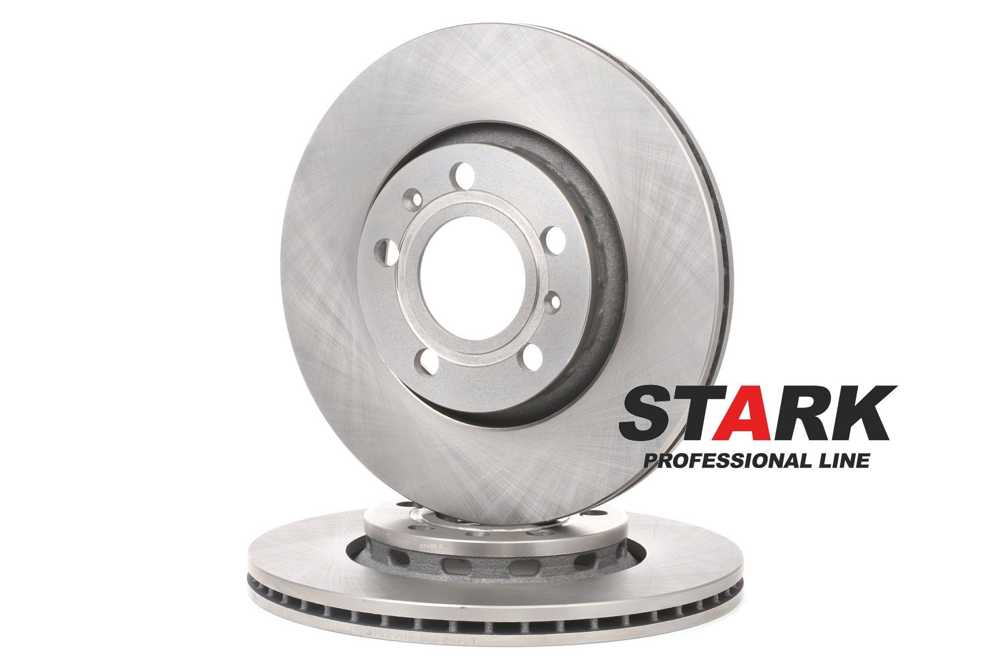 VW Disque de frein d'Origine SKBD-0023152