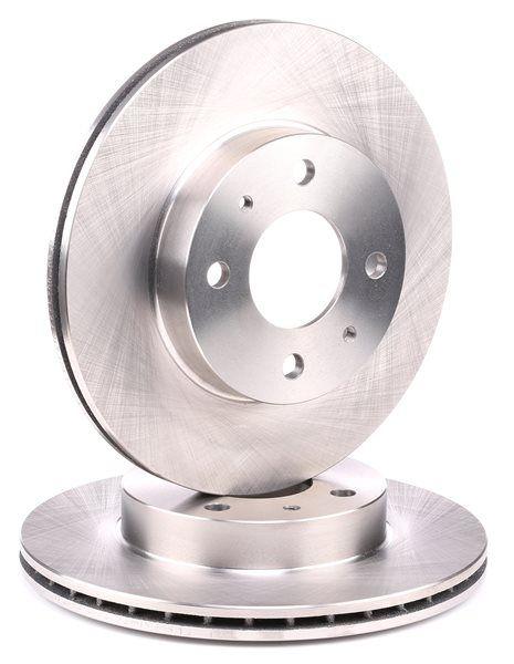 Disque de frein SKBD-0023222 STARK Paiement sécurisé — seulement des pièces neuves