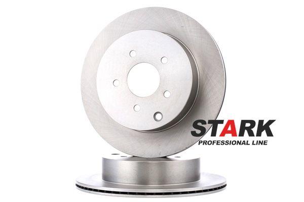 STARK Brzdový kotúč SKBD-0023244
