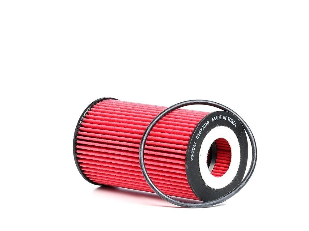 Alyvos filtras PS-7011 K&N Filters — tik naujos dalys