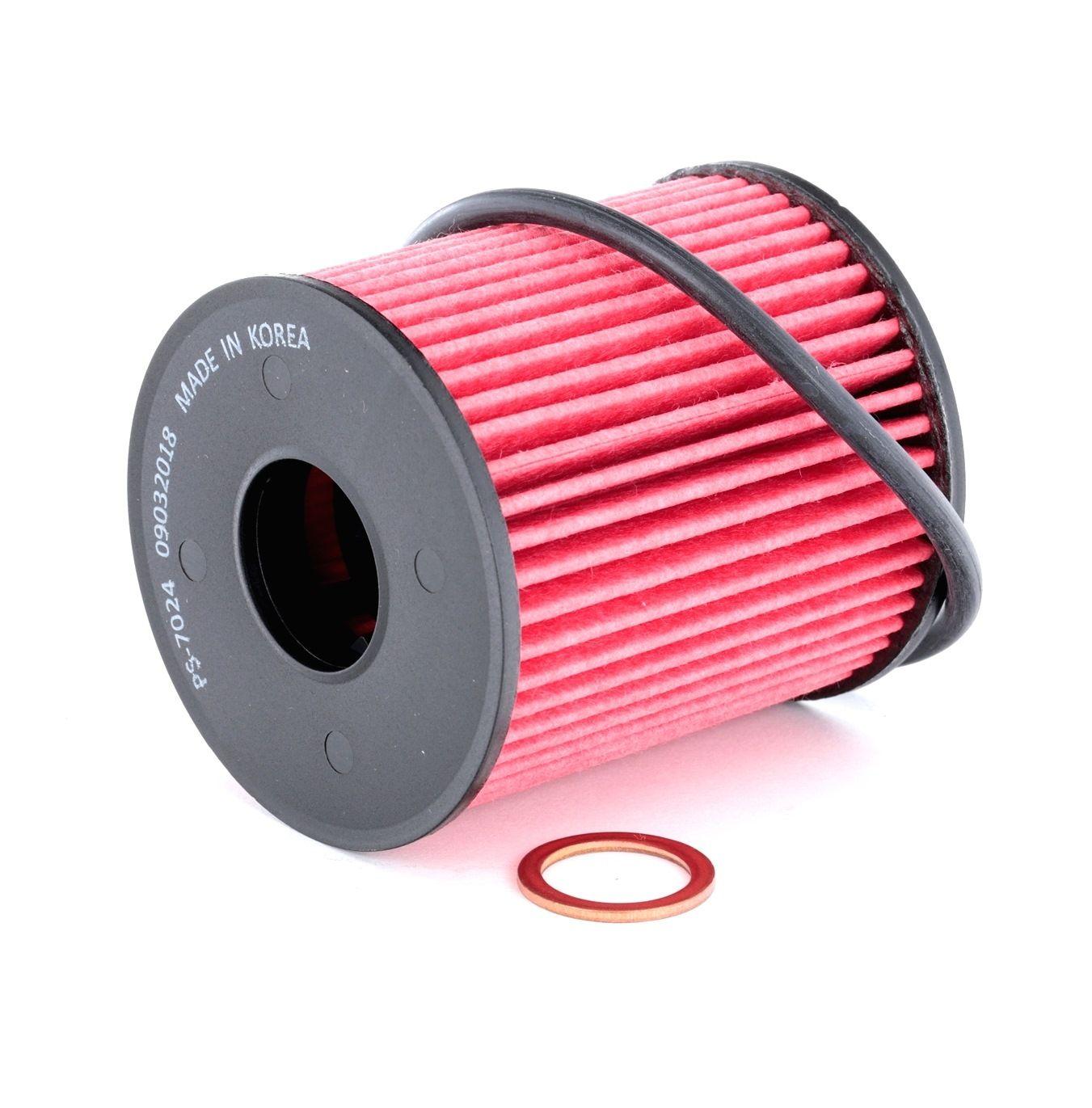 Buy original Oil filter K&N Filters PS-7024