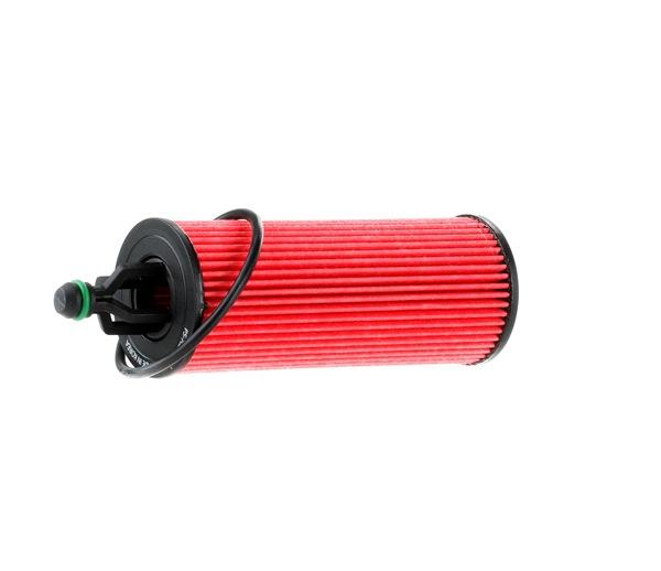 K&N Filters: Original Motorölfilter PS-7026 (Ø: 50mm, Höhe: 123mm)