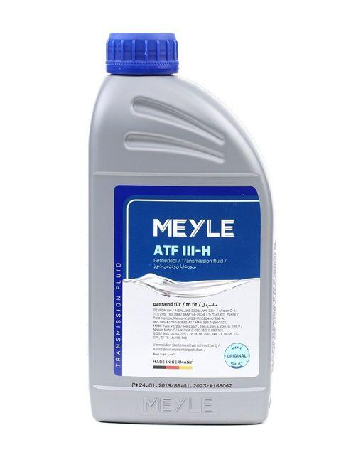 MEYLE Getriebeöl 014 019 2300