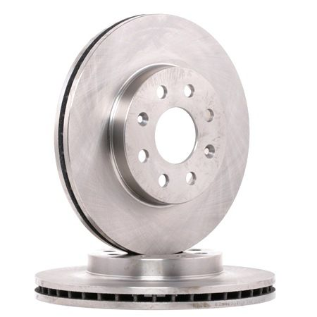 buy and replace Brake Disc RIDEX 82B1055
