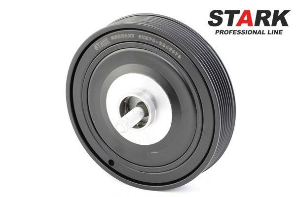 Kurbelwellenriemenscheibe SKBPC-0640073 Espace IV (JK) 2.0 133 PS Premium Autoteile-Angebot