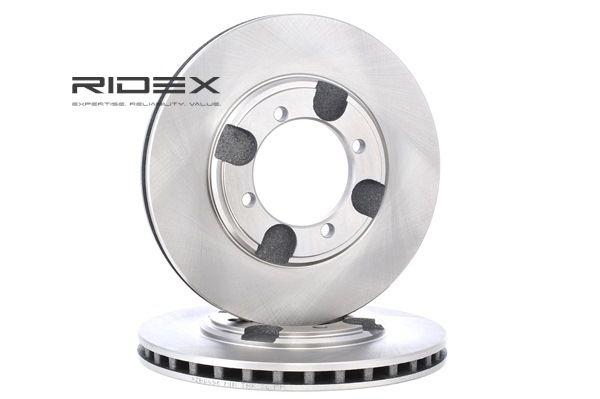 Achetez et remplacez Disque de frein 82B0496