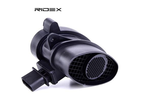 RIDEX Luftmassenmesser 3926A0063 Günstig mit Garantie kaufen