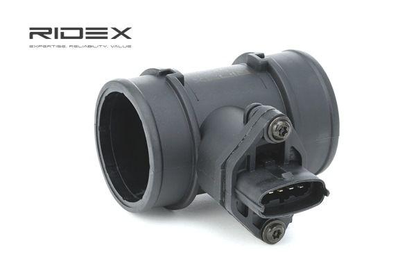 köp RIDEX Luftmassesensor 3926A0005 när du vill