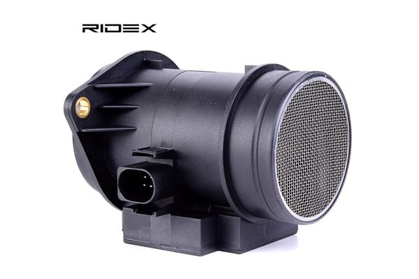 RIDEX: Original Luftmassenmesser 3926A0026 (Spannung: 12V, Pol-Anzahl: 6-polig)