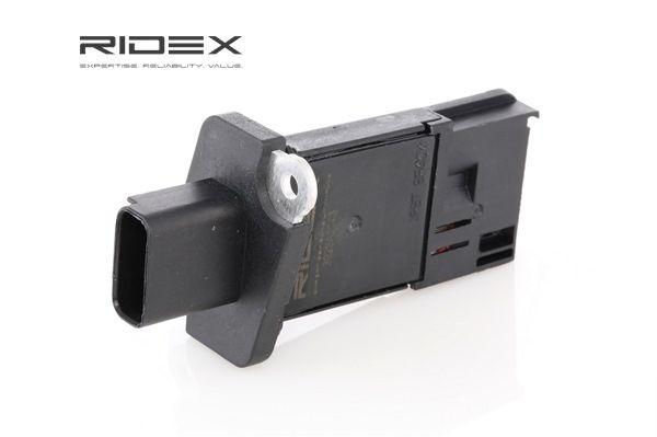 köp RIDEX Luftmassesensor 3926A0043 när du vill