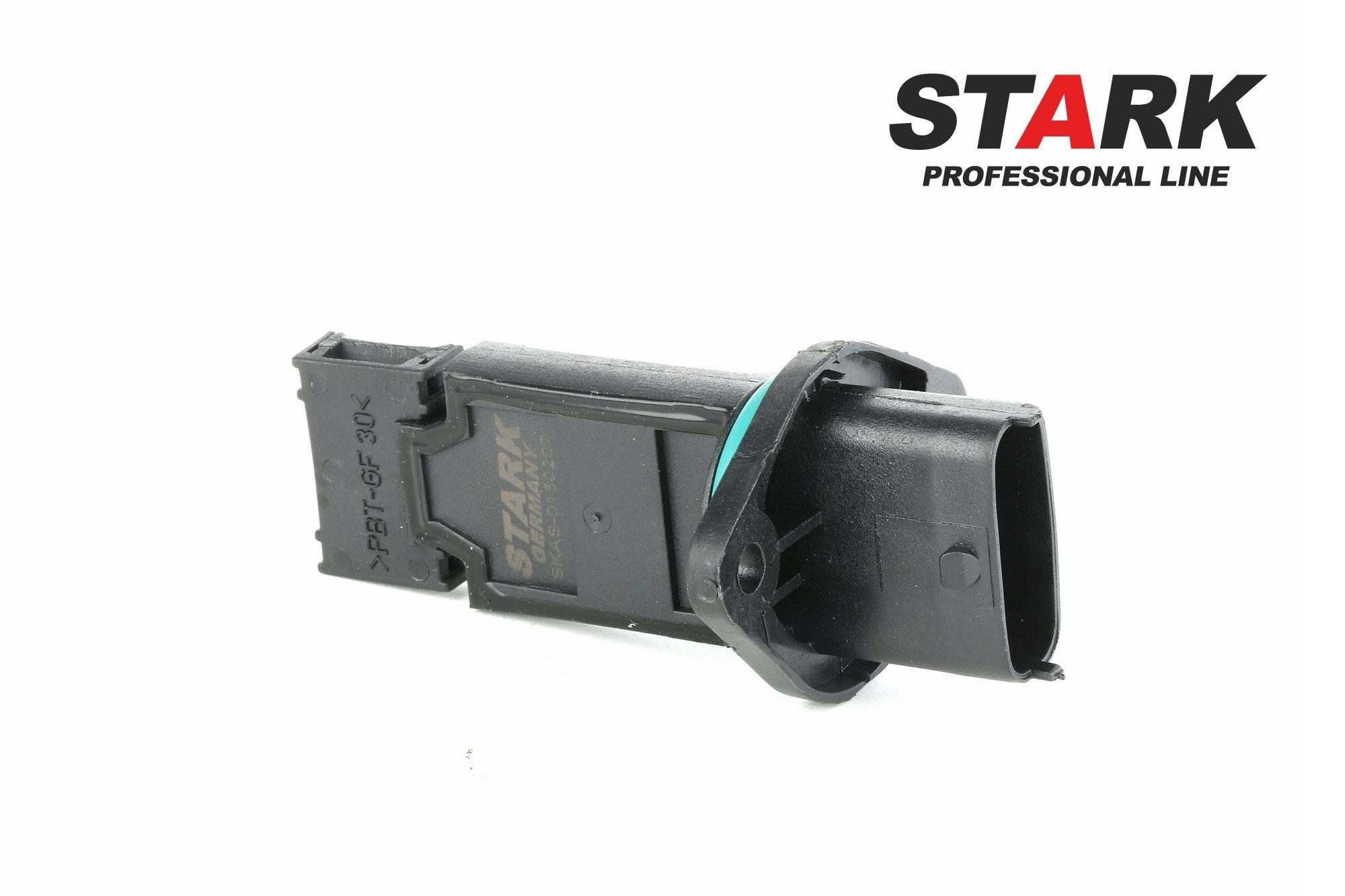 STARK: Original Luftmassensensor SKAS-0150207 (Spannung: 12V, Pol-Anzahl: 5-polig)