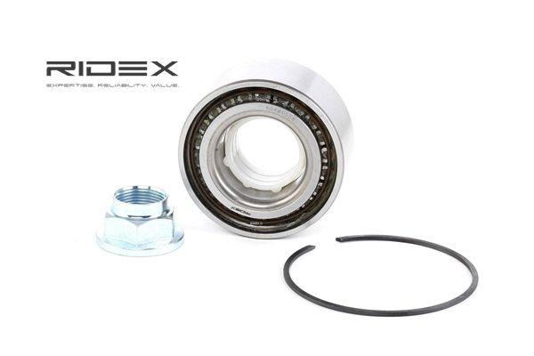 Set rulment roata RIDEX 654W0558 cumpărați și înlocuiți