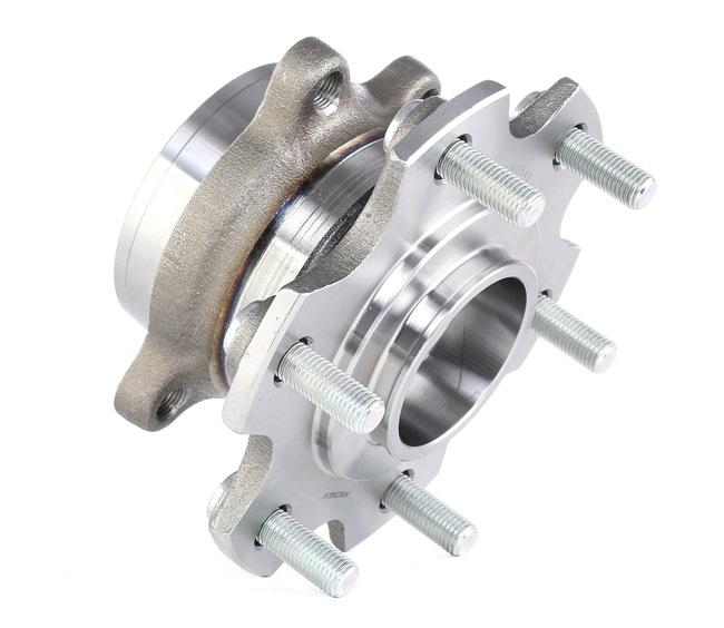 Ridex 654W0540 Radlagersatz