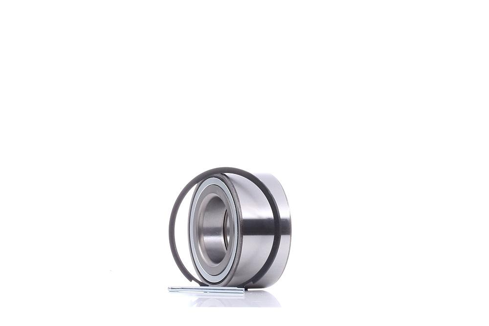 NISSAN ALMERA 2018 Radaufhängung & Lenker - Original RIDEX 654W0115 Ø: 74mm, Innendurchmesser: 40mm