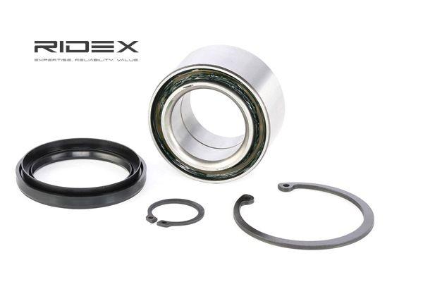 Set rulment roata RIDEX 654W0278 cumpărați și înlocuiți