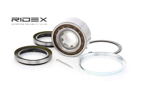 Köp och ersätt Hjullagerssats RIDEX 654W0458