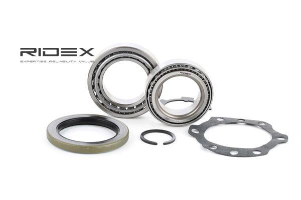 Köp och ersätt Hjullagerssats RIDEX 654W0485