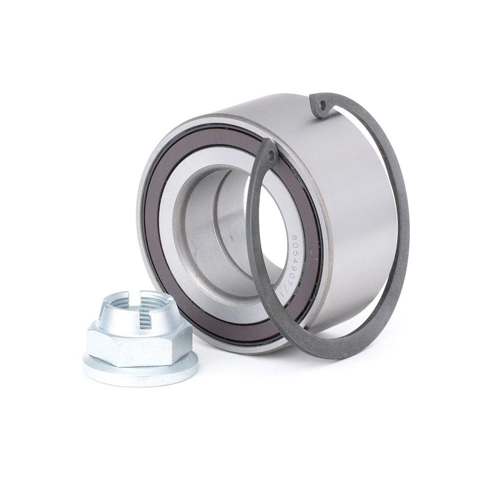 Buy original Bearings RIDEX 654W0242