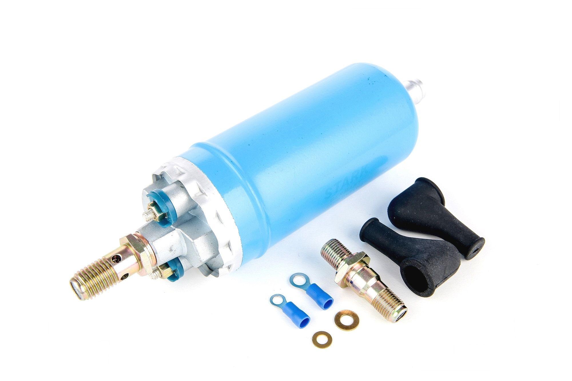 Original JAGUAR Kraftstoff Fördereinheit SKFP-0160089