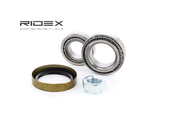 buy and replace Wheel Bearing Kit RIDEX 654W0482