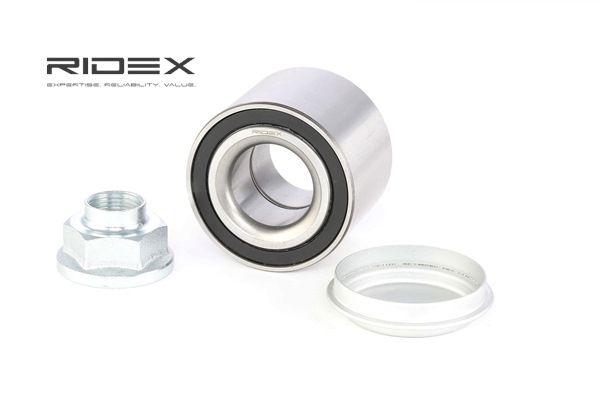 Set rulment roata RIDEX 654W0530 cumpărați și înlocuiți