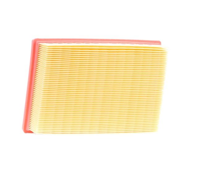 RIDEX: Original Luftfiltereinsatz 8A0205 (Länge: 232,0mm, Breite: 147,0mm, Höhe: 42,0mm)