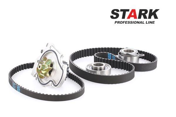 Comprar y reemplazar Bomba de agua + kit correa distribución STARK SKWPT-0750094