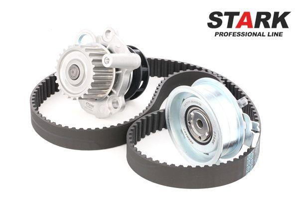 Bomba de agua + kit correa distribución SKWPT-0750096 con buena relación STARK calidad-precio