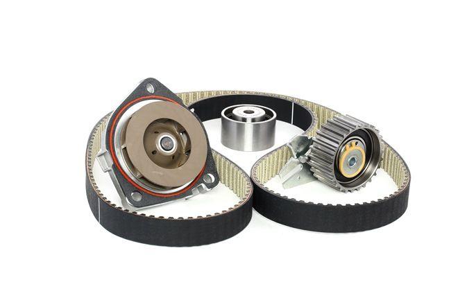 Comprar y reemplazar Bomba de agua + kit correa distribución STARK SKWPT-0750099