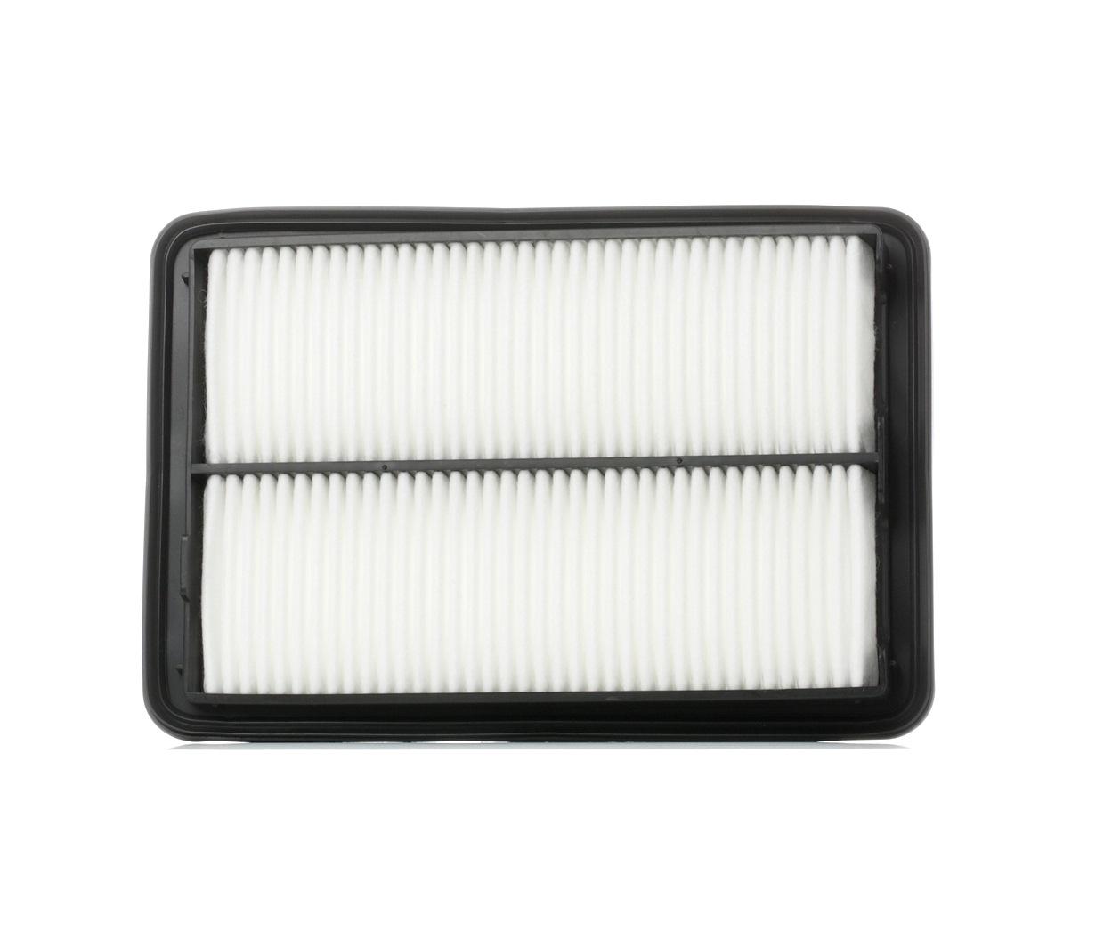 Zracni filter 8A0461 z izjemnim razmerjem med RIDEX ceno in zmogljivostjo