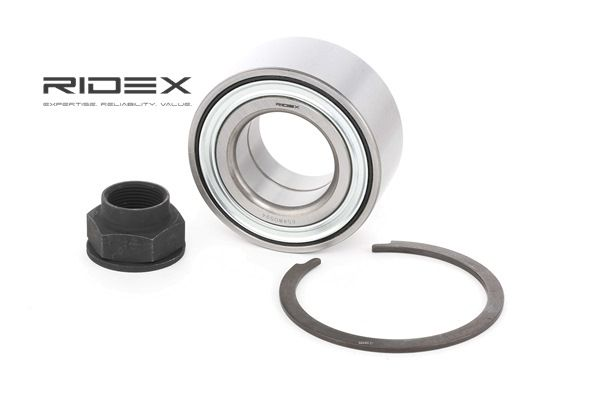 Bearings 654W0594 with an exceptional RIDEX price-performance ratio