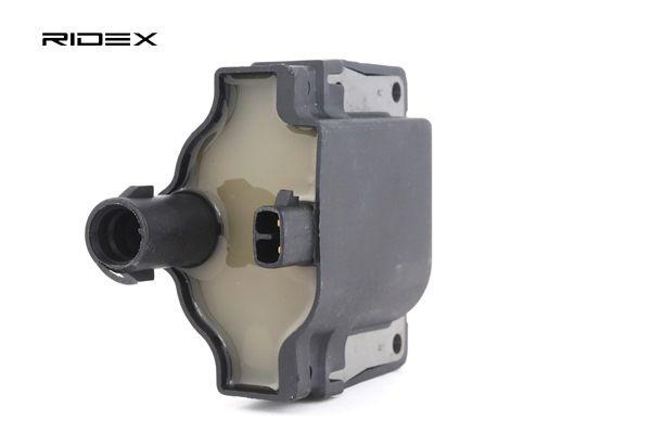 RIDEX Tändspole 689C0200