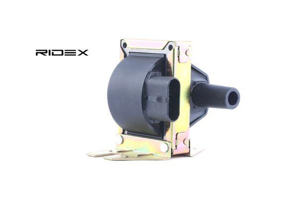 koop RIDEX Bobine 689C0196 op elk moment