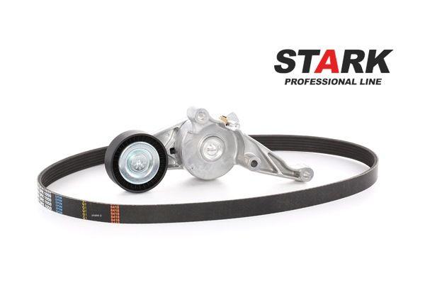 STARK Set curea transmisie cu caneluri SKRBS-1200006 cumpărați online 24/24