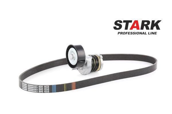 STARK Set curea transmisie cu caneluri SKRBS-1200007 cumpărați online 24/24