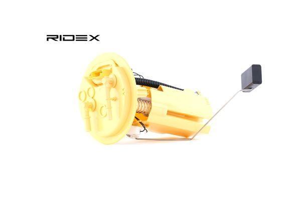 1382F0023 RIDEX till VOLVO NH 12 med lågt pris