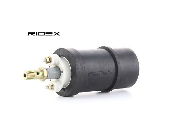 RIDEX: Original Dieselpumpe 458F0045 ()