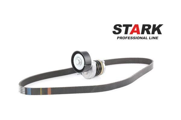 STARK Set curea transmisie cu caneluri SKRBS-1200040 cumpărați online 24/24