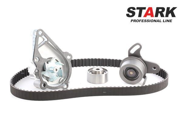 SKWPT-0750132 STARK Zähnez.: 105 Wasserpumpe + Zahnriemensatz SKWPT-0750132 günstig kaufen