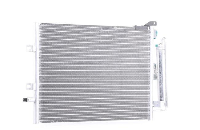 Klimakondensator 448C0176 Clio III Schrägheck (BR0/1, CR0/1) 1.5 dCi 86 PS Premium Autoteile-Angebot