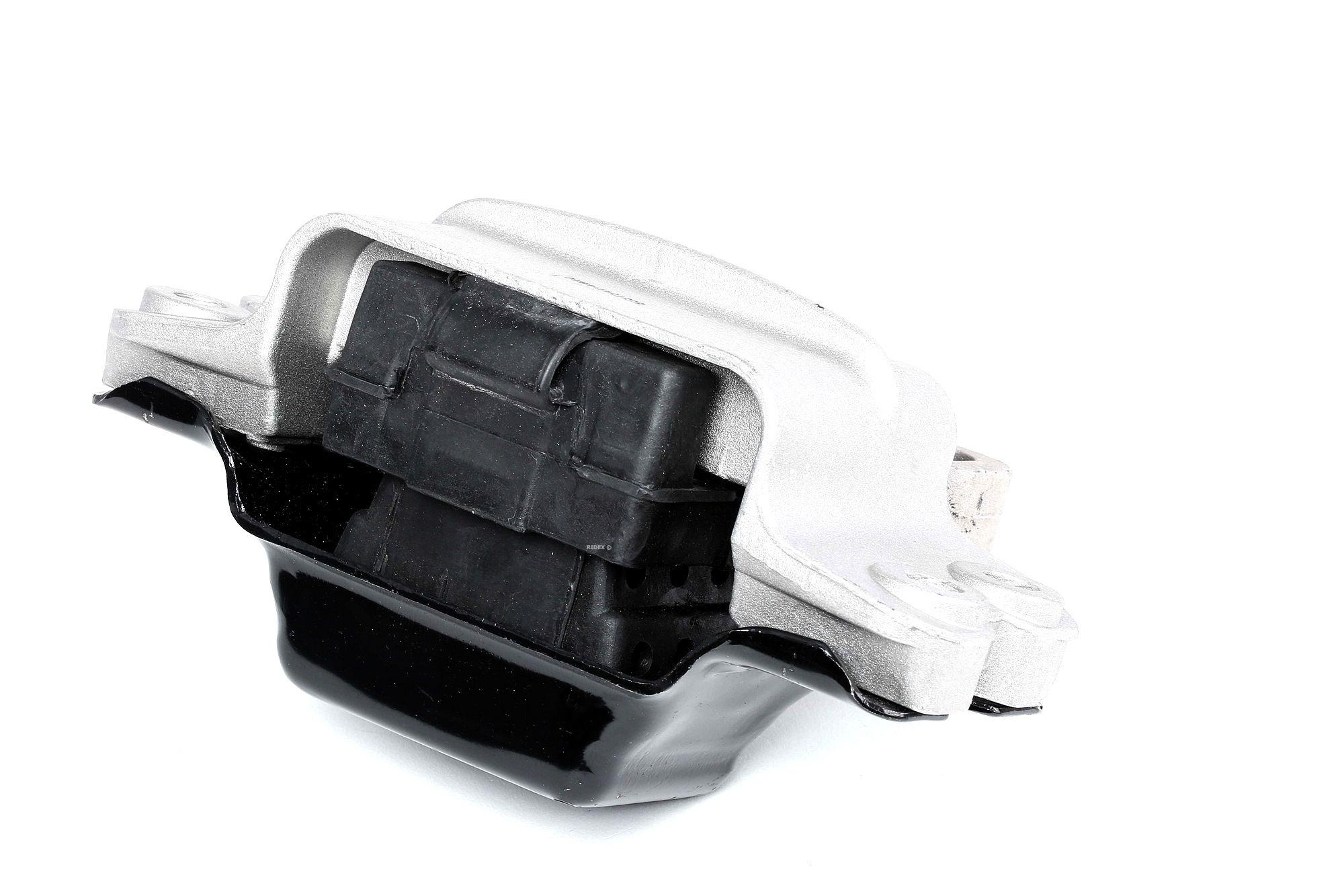247E0034 RIDEX getriebeseitig, links, Hydrolager Lagerung, Motor 247E0034 günstig kaufen
