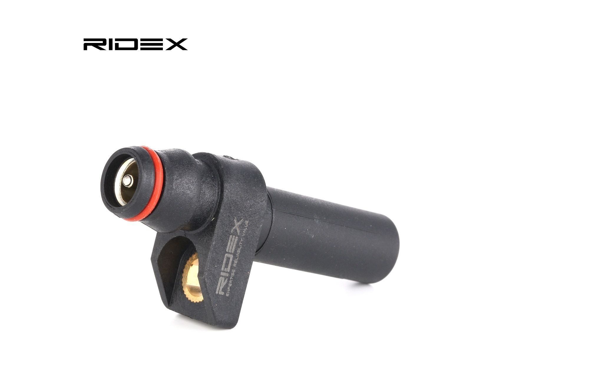 RIDEX: Original Impulsgeber Kurbelwelle 833C0021 ()