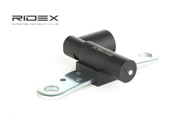 RIDEX 833C0035 Motorelektrik Twingo c06 1.2 2007 58 PS - Premium Autoteile-Angebot