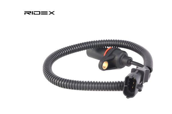 833C0040 RIDEX till VOLVO FL II med lågt pris
