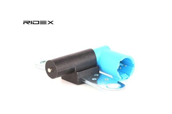 kupte si RIDEX Generátor impulsů, klikový hřídel 833C0050 kdykoliv