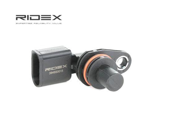 RIDEX: Original Nockenwellensensor 3946S0015 (Anschlussanzahl: 3)