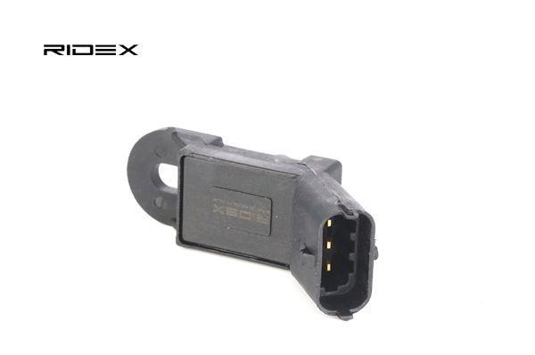 Motorelektrik 161B0006 Espace IV (JK) 2.2 dCi 150 PS Premium Autoteile-Angebot